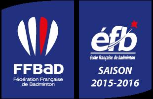 FFBaD_EFB_1Etoile_Saison